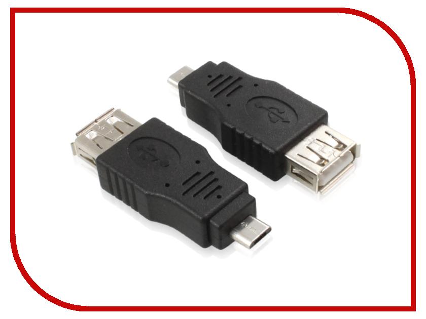 Аксессуар Kromatech / Nova micro-USB OTG универсальный жесткий 07099b005<br>