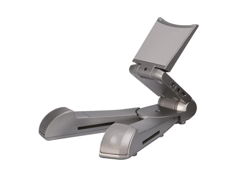 Колонка Ross&Moor Tabstage Bluetooth Grey