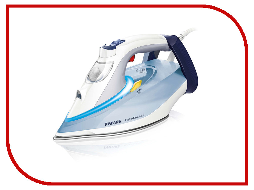 Утюг Philips Azur GC4910/10
