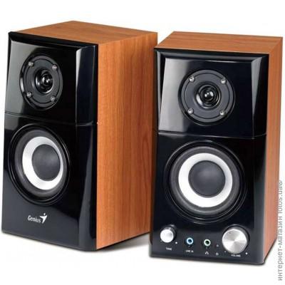 Колонки Genius SP-HF500A Brown Wood от Pleer