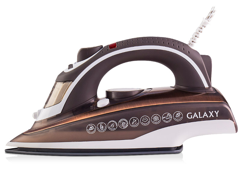 Утюг Galaxy GL6114