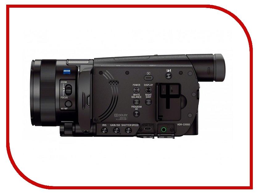 Видеокамера Sony HDR-CX900E<br>