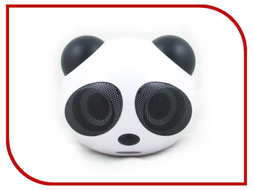Радиоприемник MAX M105C Panda Black 26001