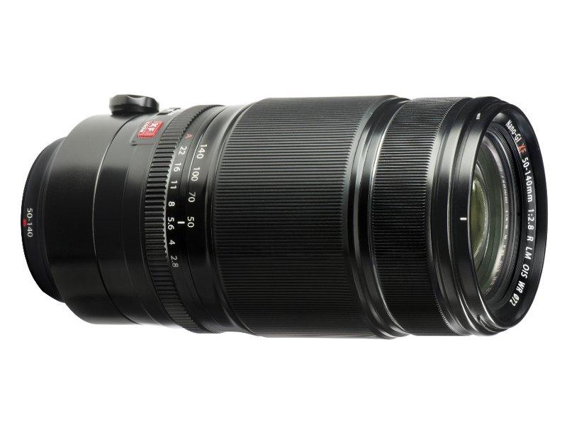 Объектив FujiFilm Fujinon XF 50-140 mm f/2.8 R LM OIS WR*