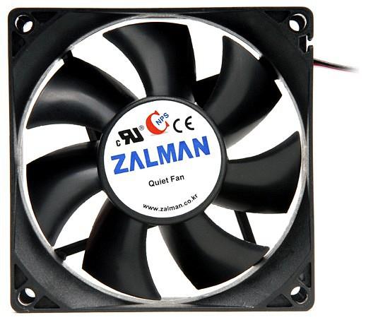 Вентилятор Zalman ZM-F2 Plus 92mm