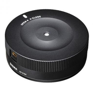 Док-станция Sigma USB Lens Dock for Canon