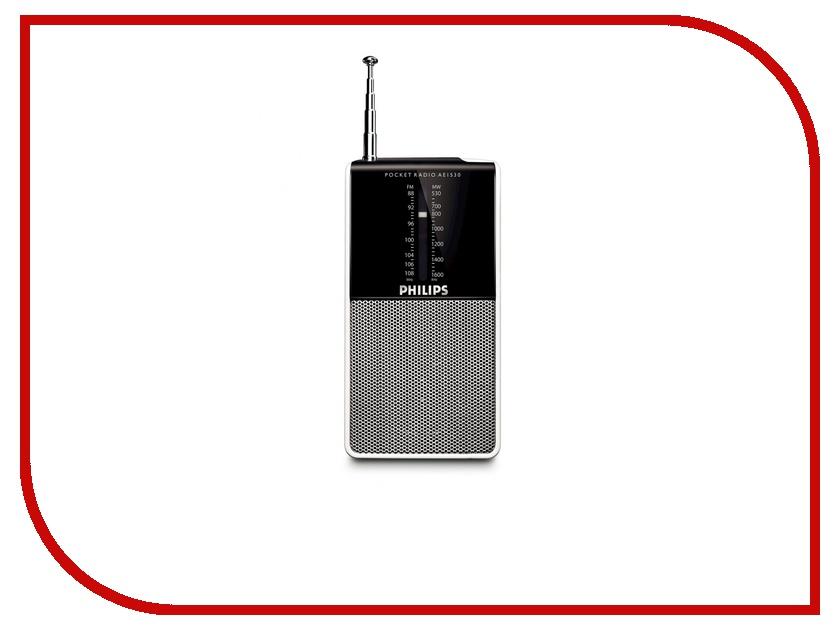 Радиоприемник Philips AE1530/00<br>