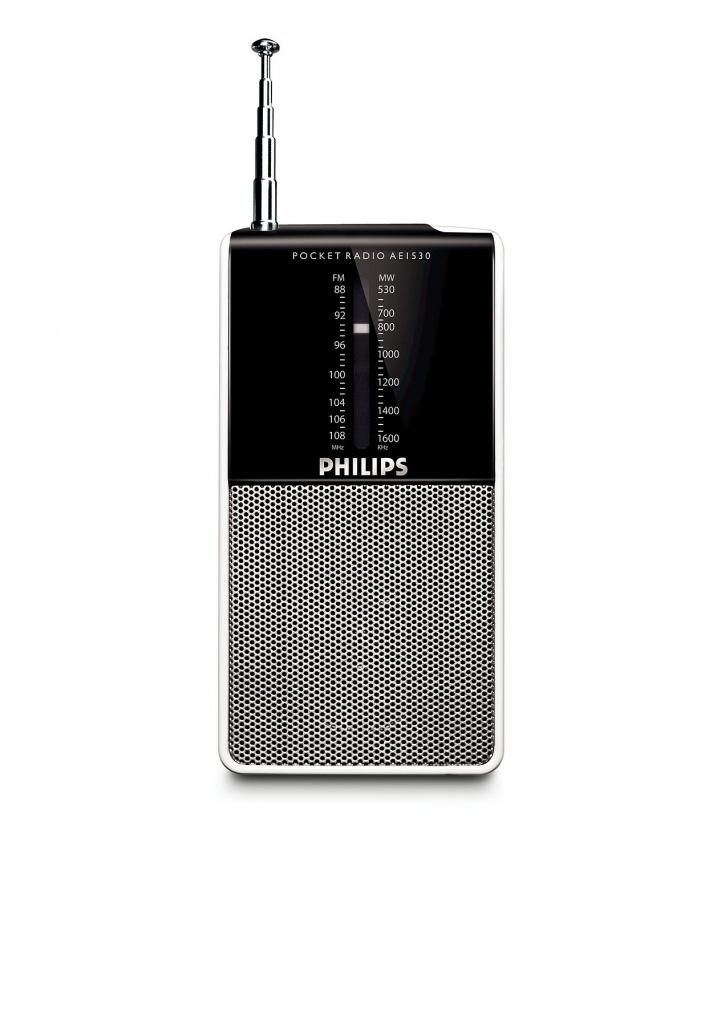 Philips Радиоприемник Philips
