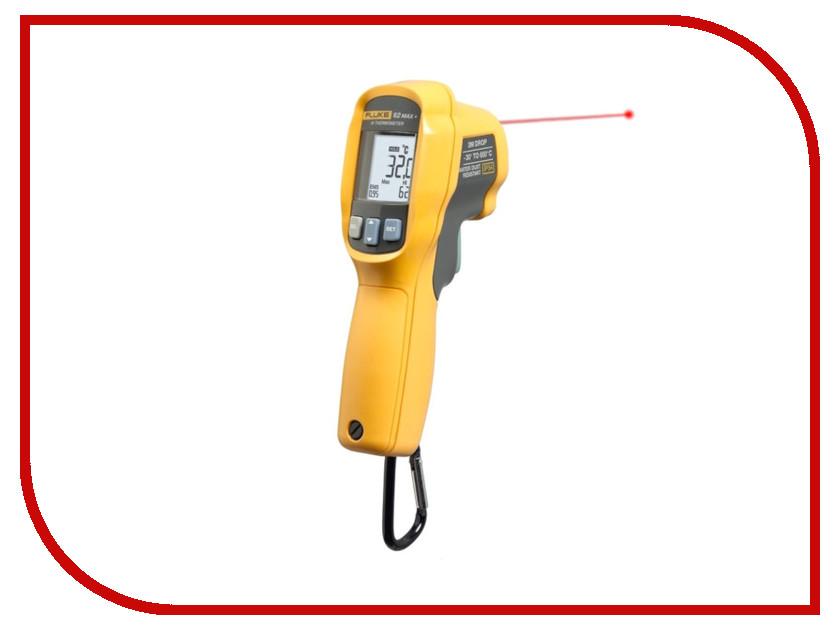 Fluke 62 MAX+ инфракрасный термометр fluke 59 max