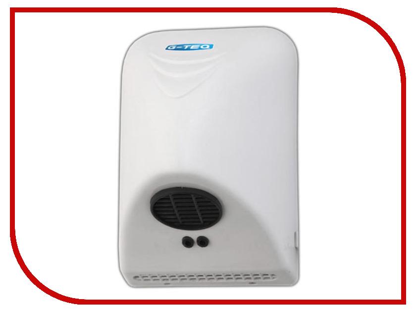 Электросушилка для рук G-teq 8814 PW White<br>