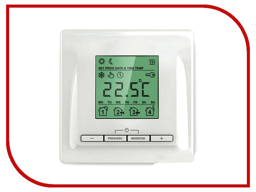 Аксессуар Теплолюкс ТР 520 White терморегулятор