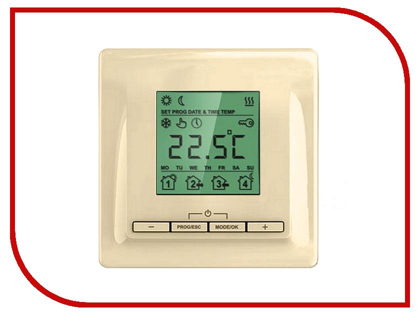Аксессуар Теплолюкс ТР 520 Cream терморегулятор<br>