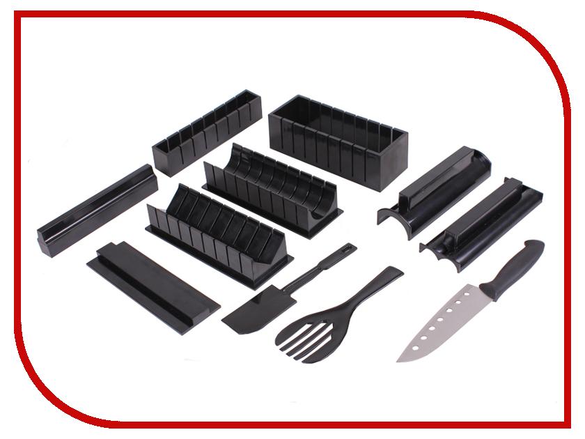 Набор для приготовления роллов Bradex Мидори TK 0001 кухонные девайсы bradex набор для приготовления роллов мидори