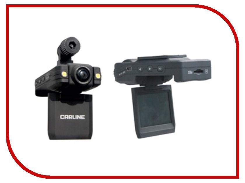 Видеорегистратор CARLINE CX 310M