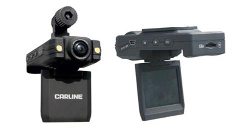 Видеорегистратор CARLINE CX 310M<br>