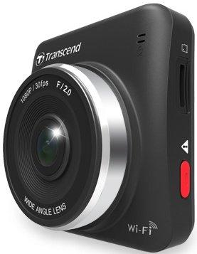 Видеорегистратор Transcend DrivePro 200 TS16GDP200<br>