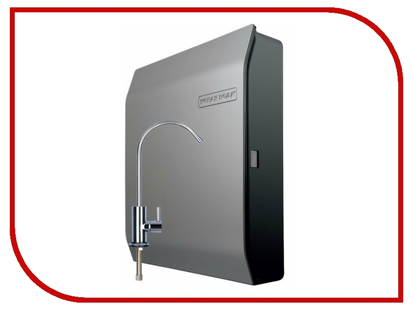 Фильтр для воды Новая Вода Expert M300 фильтр для воды новая вода expert osmos stream mod600