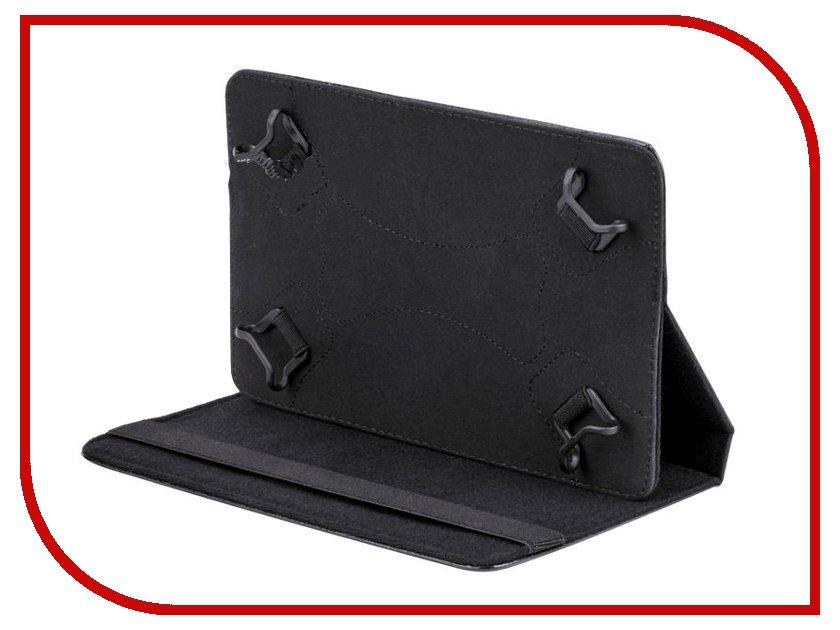 Аксессуар Чехол 7-8-inch RivaCase 3003 Black<br>