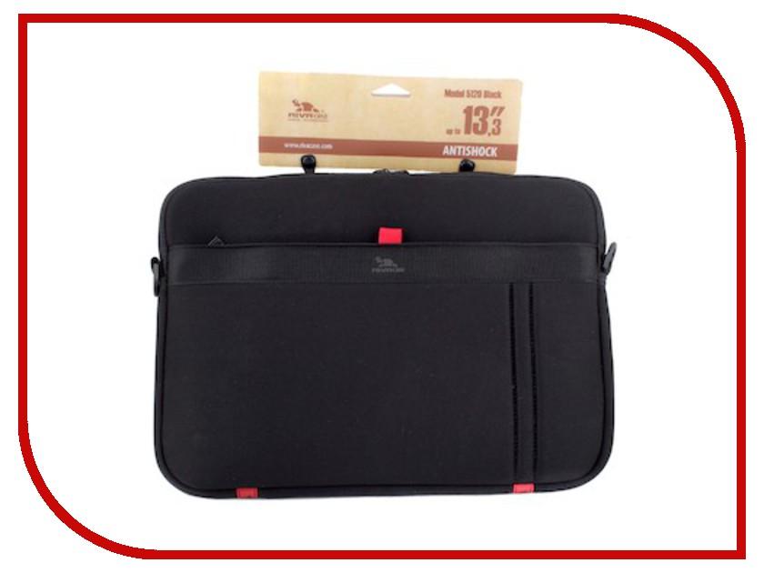 Аксессуар Сумка 13.3 RIVACASE 5120 Black