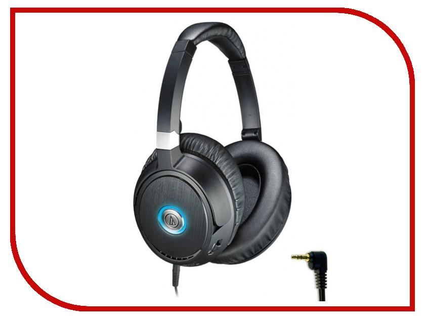 Гарнитура Audio-Technica ATH-ANC70<br>
