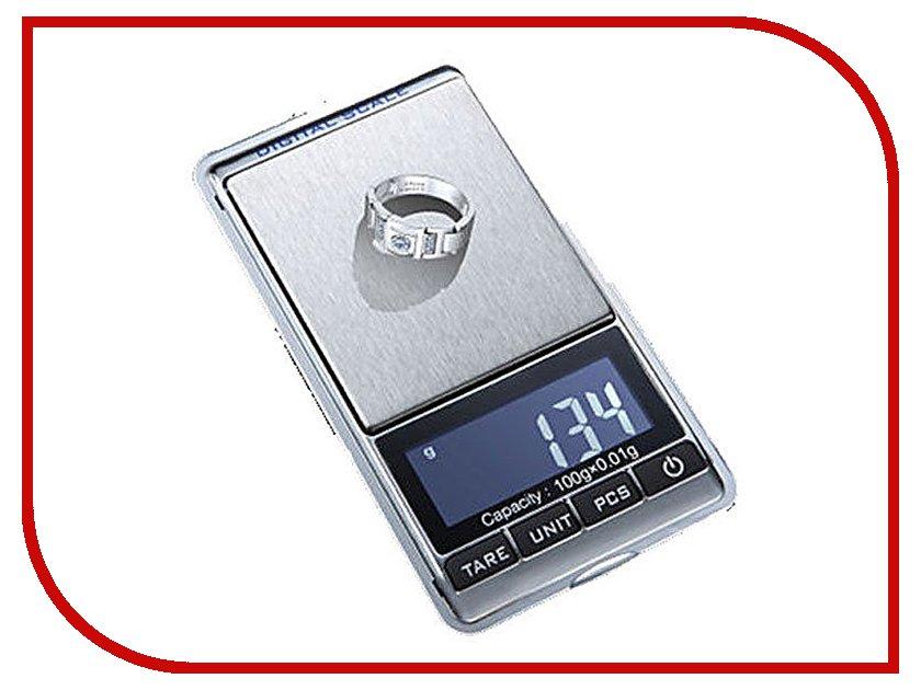 Весы Kromatech PS-100 весы kromatech 29149b056