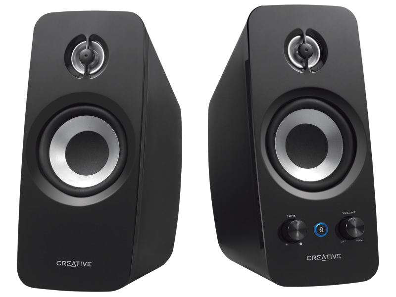 Колонка Creative T15 Wireless 51MF1670AA000