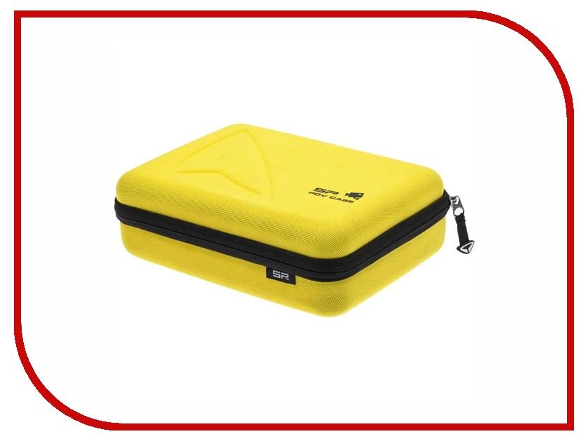 Аксессуар SP POV Case Small GoPro Edition Yellow 52032<br>