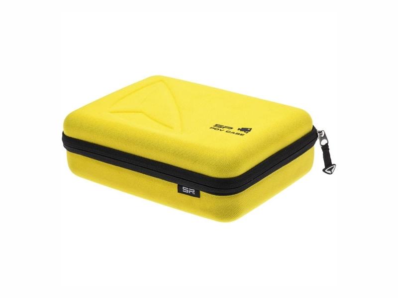 Аксессуар SP POV Case Small GoPro Edition Yellow 52032