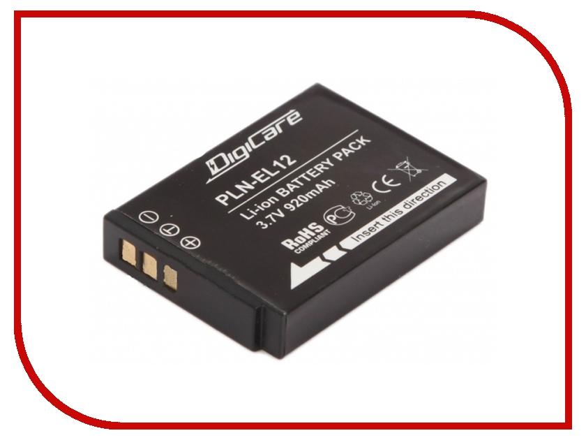Аккумулятор DigiCare PLN-EL12