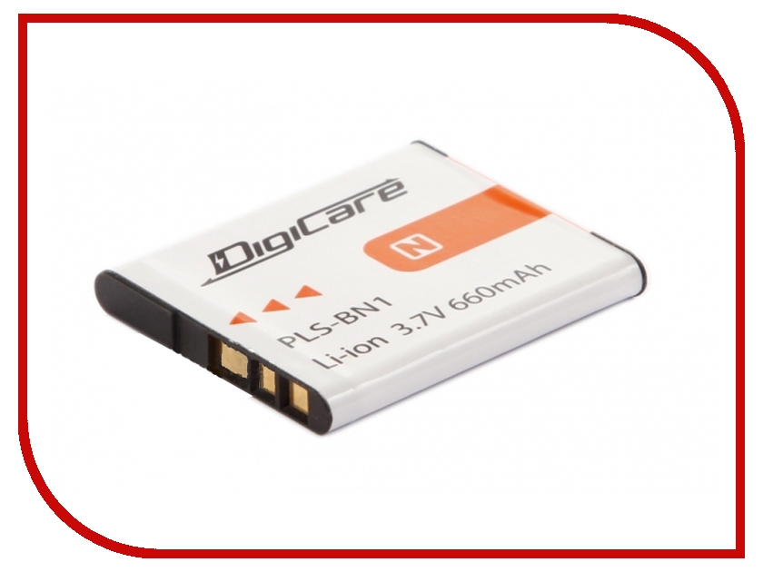 Аккумулятор DigiCare PLS-BN1<br>