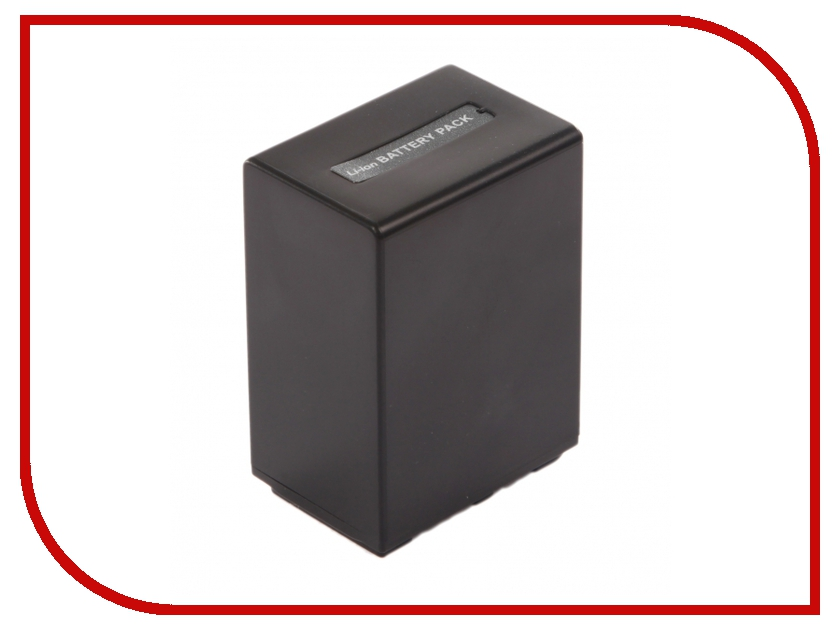 Аккумулятор DigiCare PLS-FV100<br>