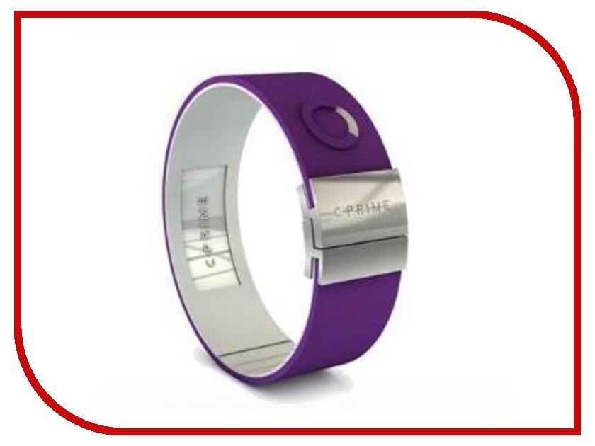 Браслет C-PRIME NEO Regular Violet/Black 3020