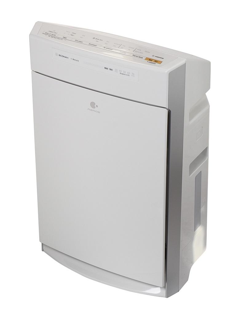 Очиститель и увлажнитель воздуха Panasonic F-VXH50R-W White