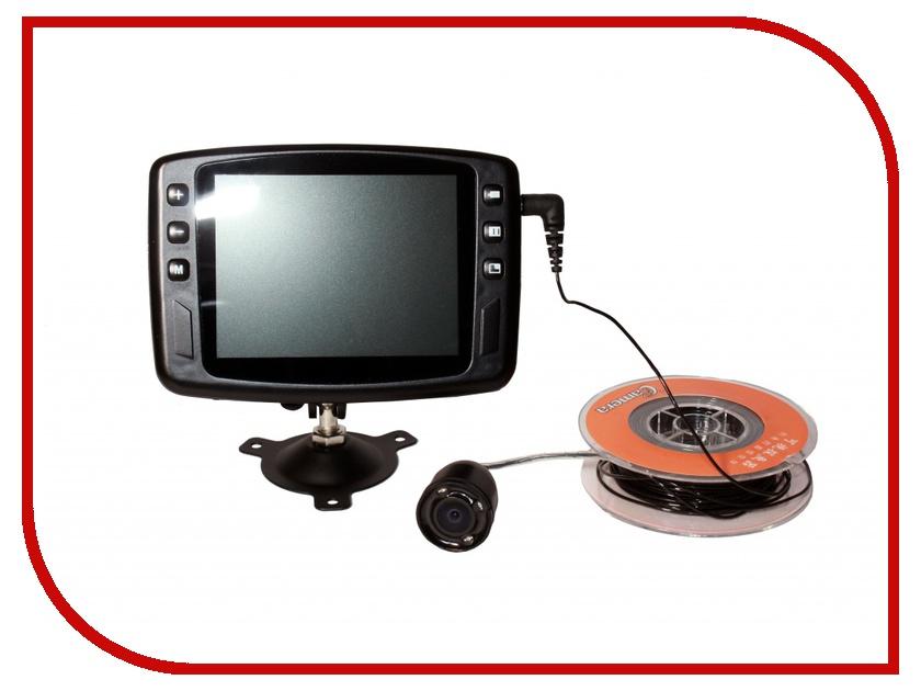 Подводная видеокамера Sititek FishCam-501 гаджет гибкая видеокамера даджет mt1010