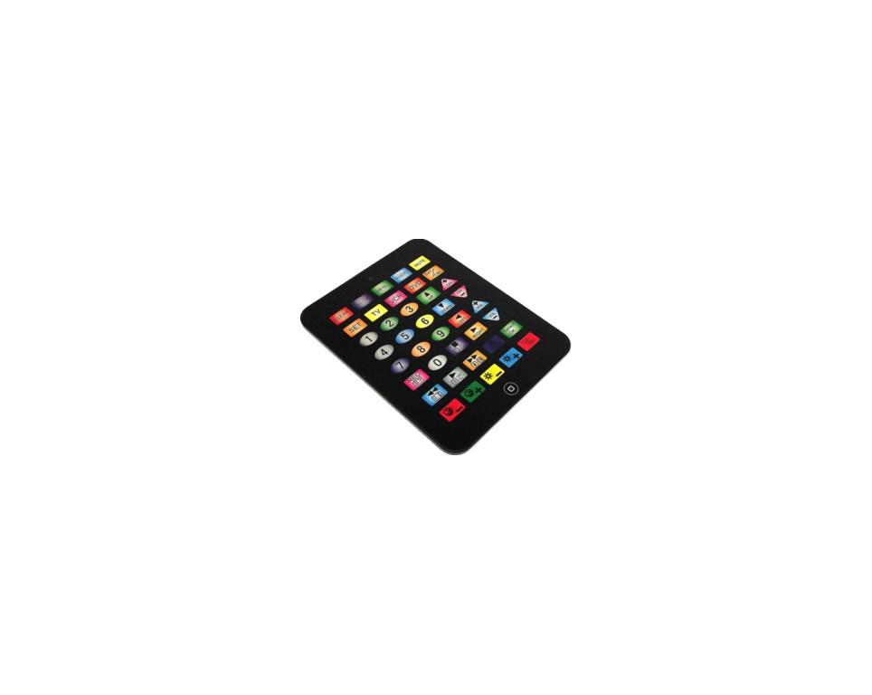 Пульт ДУ Эврика 89401 универсальный