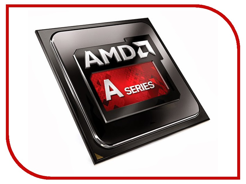 Процессор AMD A10-7850K Kaveri AD785KXBI44JA (3700MHz/FM2+/4096Kb)<br>