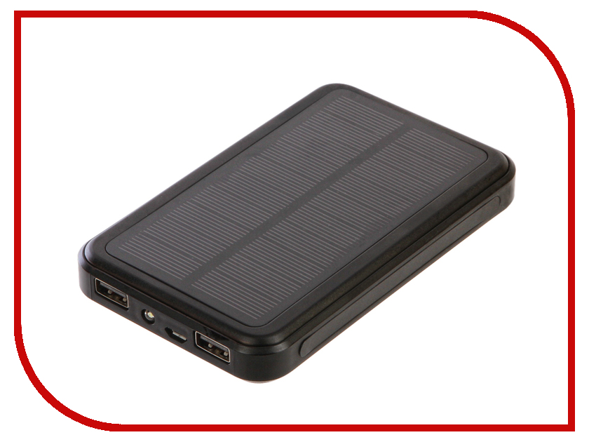 Аккумулятор KS-is Lisu KS-225 13800 mAh Black