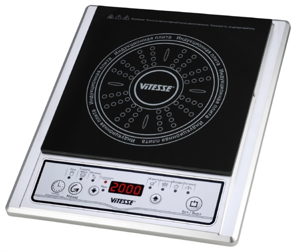 Плита Vitesse VS-514 все цены
