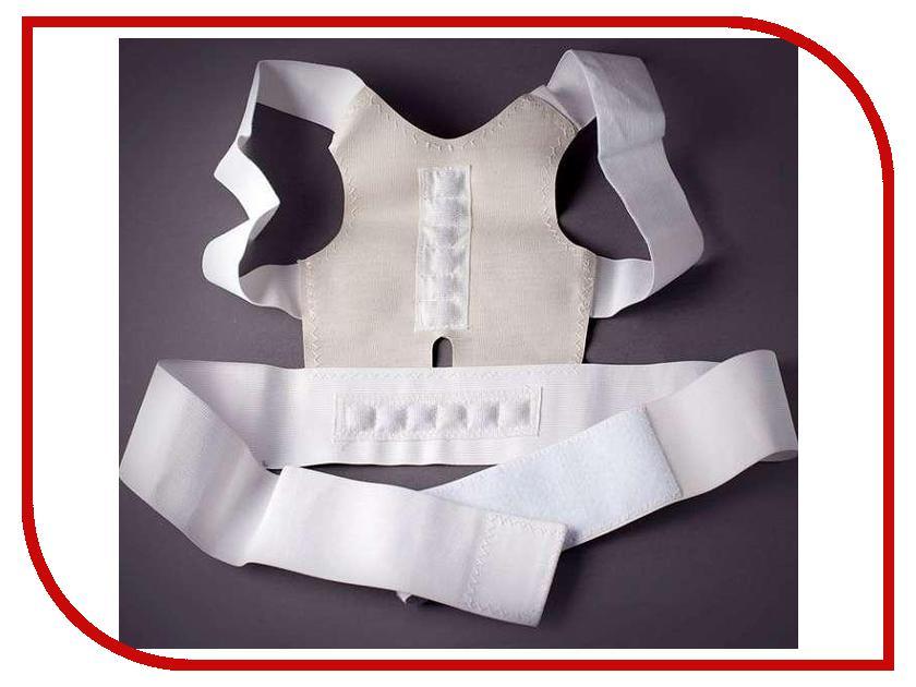 Ортопедическое изделие Bradex Кипарис 60-81см KZ 0046 - корректор осанки магнитный подушки декоративные bebe liron подушка облако