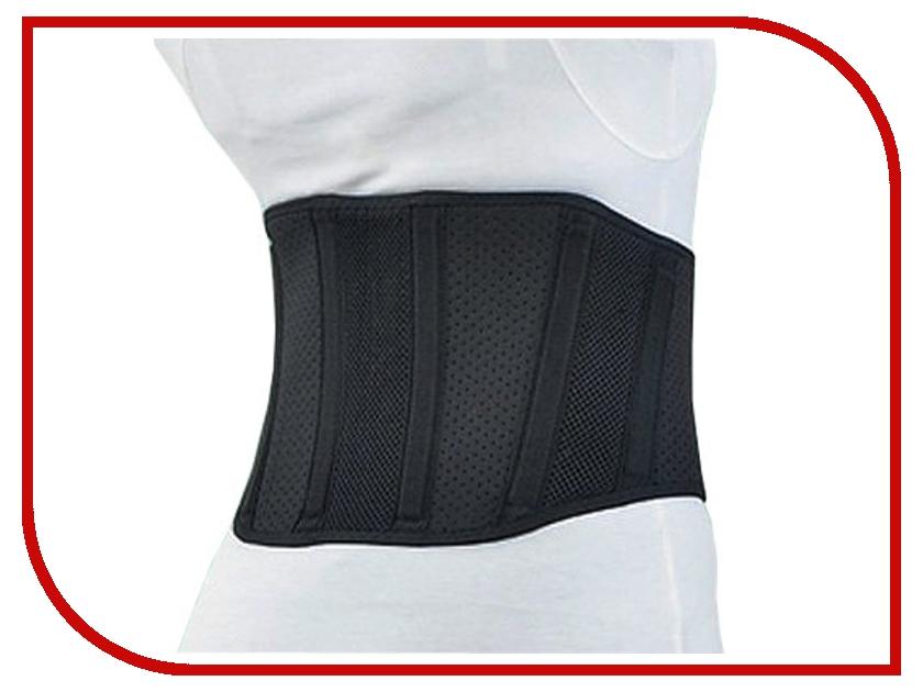 Ортопедическое изделие Bradex Терапевт KZ 0067 - пояс для поддержки поясничного отдела<br>