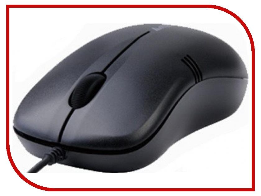 Мышь проводная A4Tech OP-560NU Black