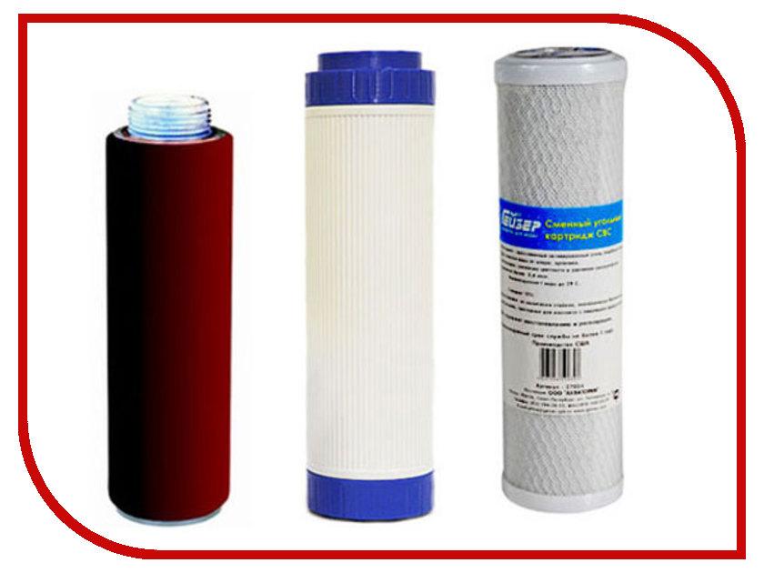 Фильтр для воды Гейзер Био
