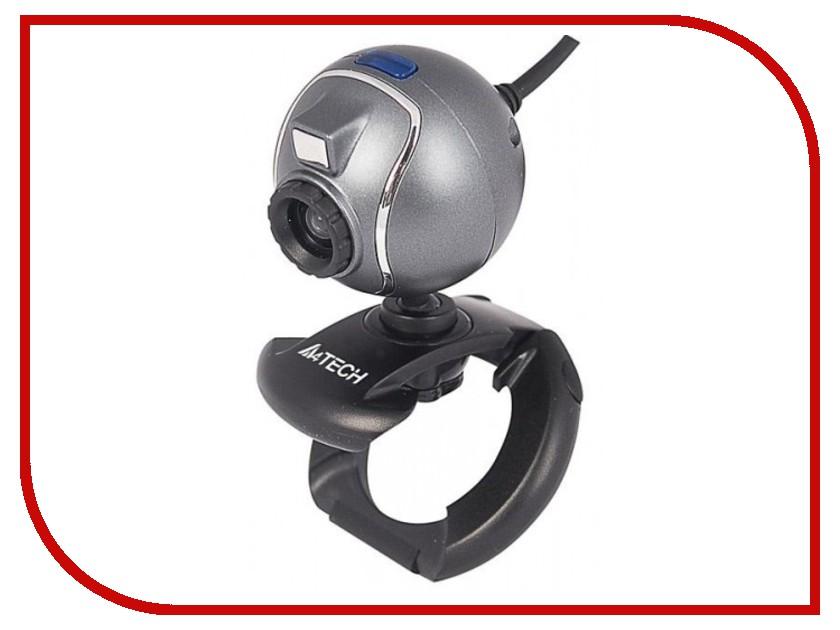 Вебкамера A4Tech PK-750G 634997 a4tech pk 910h