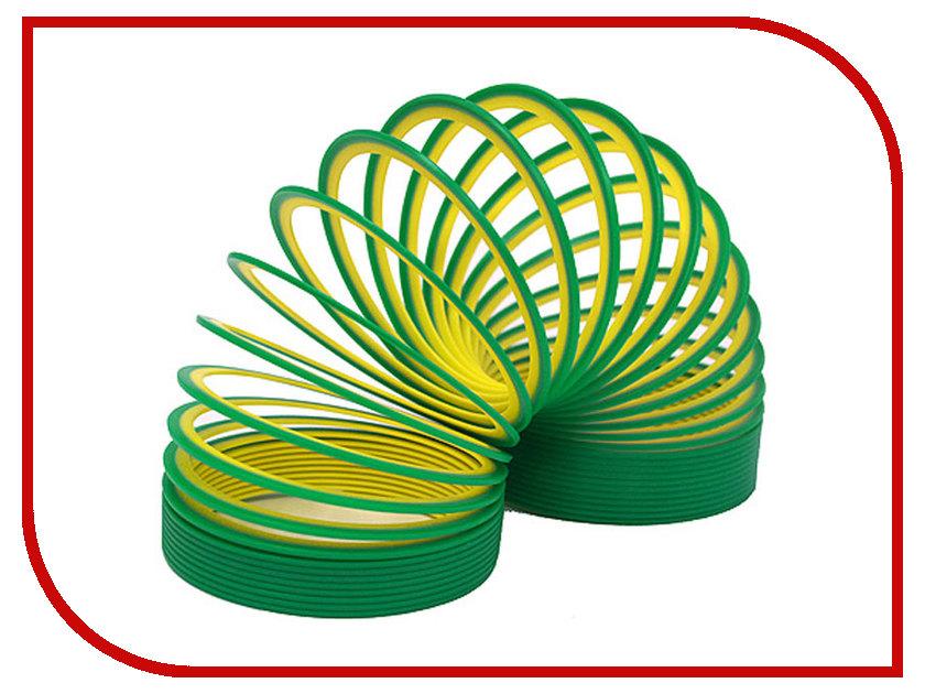 Гаджет Пружинка Slinky Neon СЛ122 пружинка слинки металлическая купить