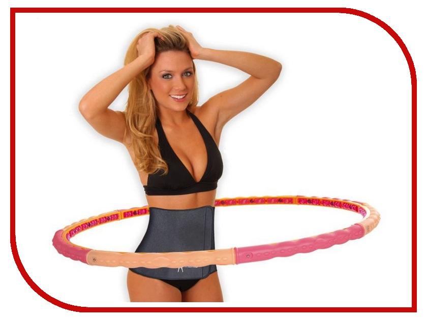 Массажный обруч ХулаХуп Health One Hoop PHO25000 1.6 Kg концентрат health