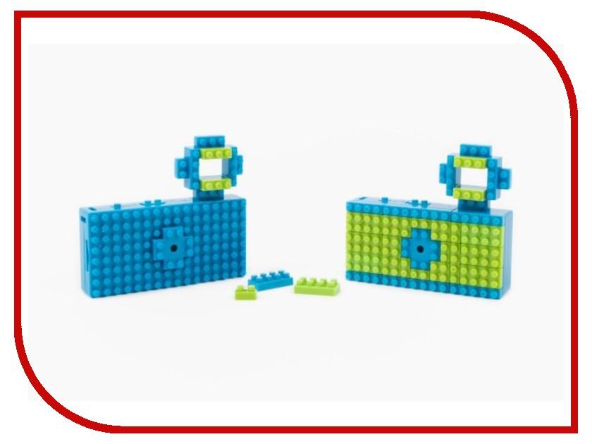 Гаджет Fototo Nanoblock Фотоаппарат-конструктор гаджет fototo nanoblock фотоаппарат конструктор