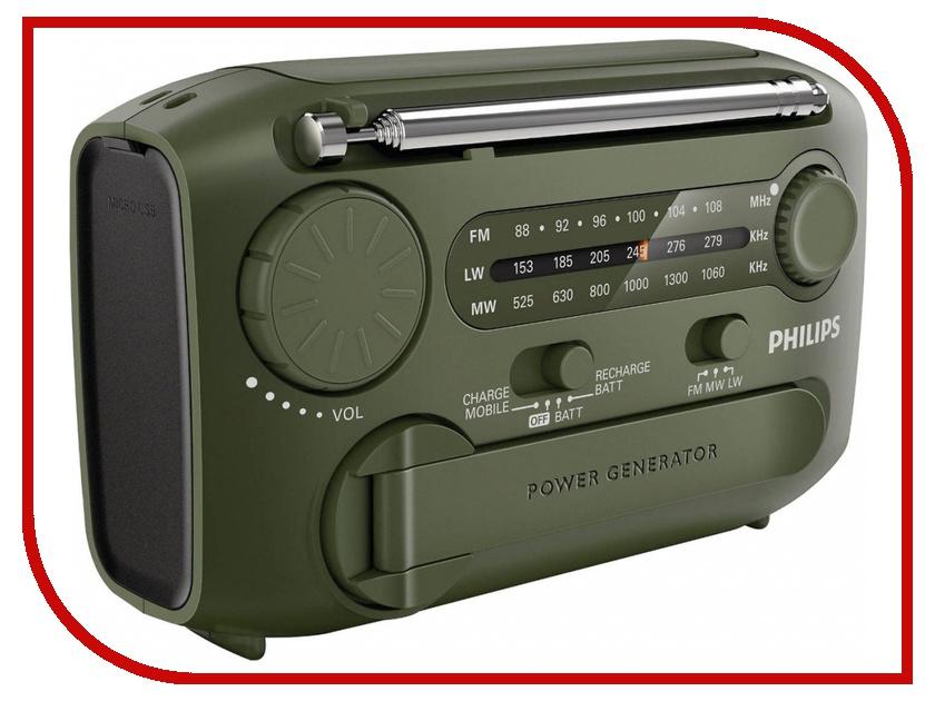 Радиоприемник Philips AE1125