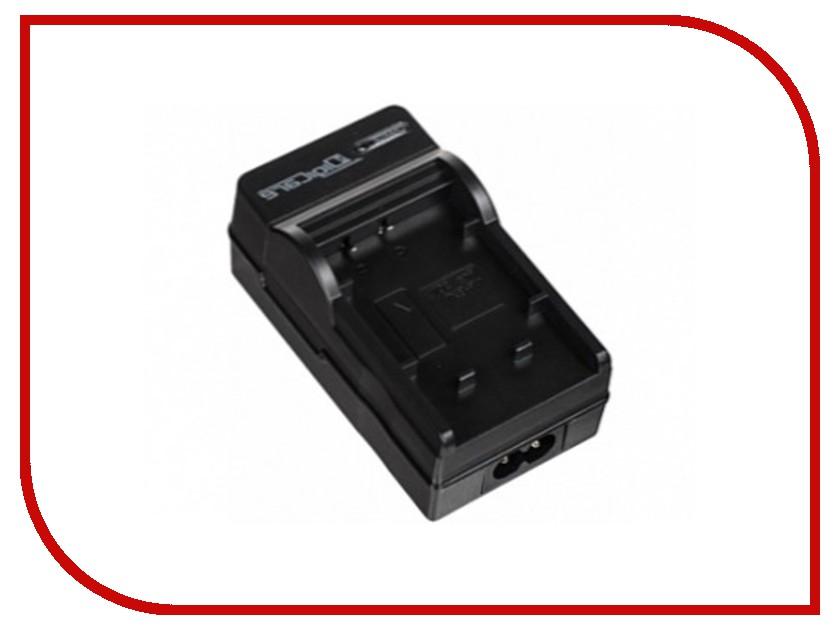 Зарядное устройство DigiCare Powercam II PCH-PC-PBCG10 для Panasonic DMW-BCG10<br>
