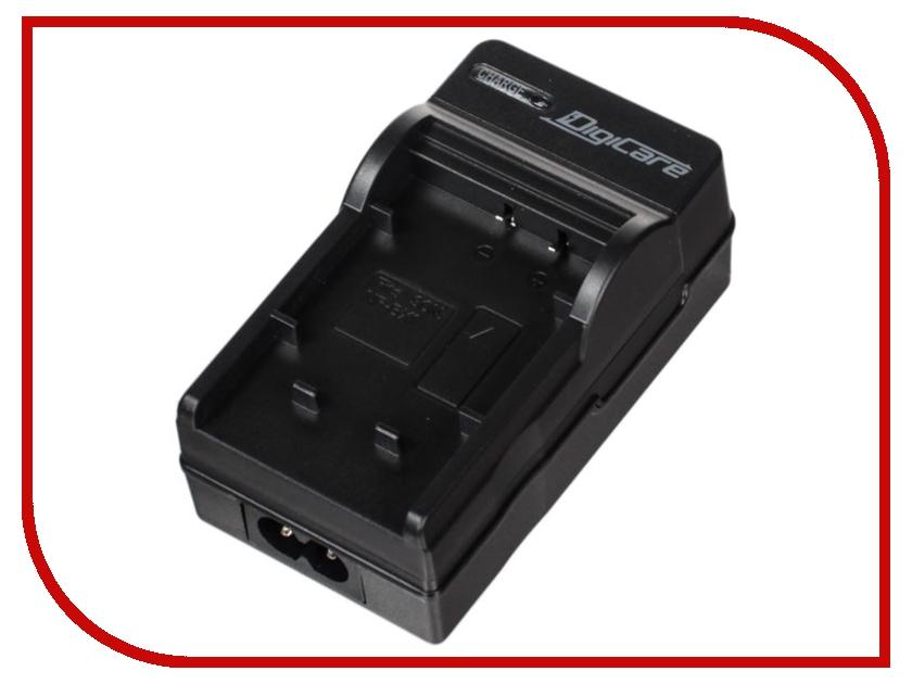 Картинка для Зарядное устройство DigiCare Powercam II PCH-PC-PVBN130 для Panasonic VW-VBN130 / VW-VBN260