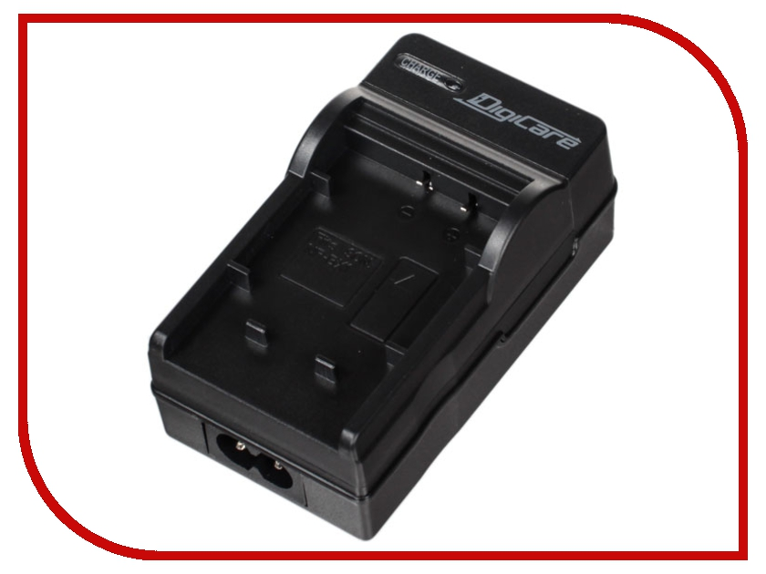 Зарядное устройство DigiCare Powercam II PCH-PC-SFW50 для Sony NP-FW50<br>
